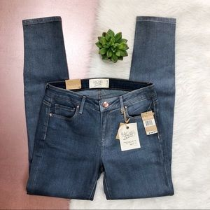 NWT Rachel Roy Icon Skinny Mid-Rise Jeans